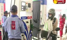Hyderabad: Petrol And Diesel Price Today