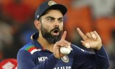 I was disappointed with that Ajay Jadeja explains why Virat Kohli post match comment - Sakshi