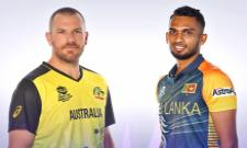 T20 World Cup 2021: AUS Vs SL Match Live Updates And Highligts - Sakshi