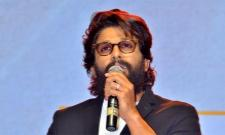 Rohit Shetty And Karan Johar Thanks To Allu Arjun Over His Comments On Movie Industry - Sakshi