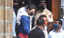 Aryan Khan Drugs Case: Aryan Khan Gets Bail In Drugs Case - Sakshi