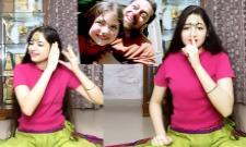 Viral Video: Bajrangi Bhaijaan Harshaali Malhotra Salman Khan Veer Song - Sakshi