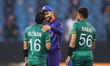 T20 World Cup2021: Saqlain Mushtaq says India vs Pakistan T20 WC final will be Great - Sakshi