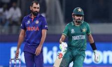 T20 WC 2021 IND Vs PAK: Is Pakistan Behind Shami Trolling - Sakshi