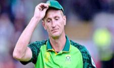 T20 World Cup 2021: Chris Morris Says My Playing Days For South Africa Done - Sakshi