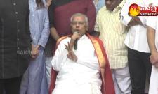 Kota Srinivasa Rao Sensational Comments On Prakash Raj