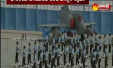 Indian Air Force Day 2021: PM Modi Wishes To Indian Air Force