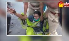 Woman blames Thala Ajith for losing her job