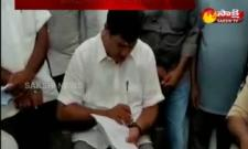 Kakinada Police Served Notices To Dhulipalla Narendra