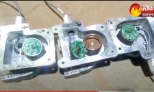 Garam Garam Varthalu : Cheating in Petrol Bunks
