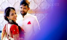 Anchor Lasya engaged to Marathi guy Manjunath