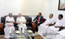 PM Modi in Kerala tour