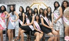 Trends Miss Hyderabad 2017