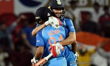 india won 5th ODI cricket match