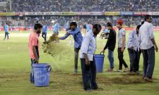 match called between india vs australia