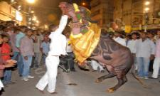 Sadar Festival Celebrations In Hyderabad