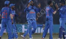 india beat new zealand by six runs
