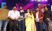 Balakrishnudu Audio Launch - Sakshi