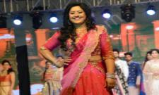 51 Smiles Foundation Fashion Walk at Sandhya Convention Gachibowli - Sakshi