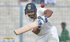 India vs Sri Lanka first test - Sakshi