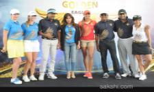 Golden Eagles Golf Championship in Hyderabad - Sakshi - Sakshi