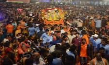 Koti Deepothsavam By Bhakthi TV Events in Hyderabad  - Sakshi