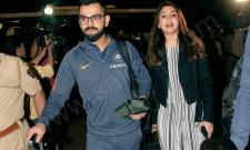 Indian cricket players in South Africa series - Sakshi