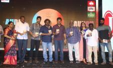 Juvva Audio Launch Stills - Sakshi