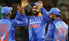 South Africa and India Cricket - Sakshi