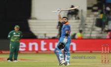 india win six wickets first one day match - Sakshi