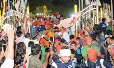 Medaram Sammakka Saralamma Jatara Ends - Sakshi