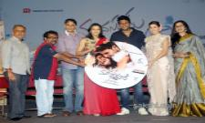 Manasuku Nachindi Audio event - Sakshi
