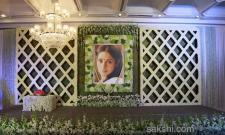 Sridevi condolence meet in chennai - Sakshi