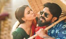 Rangasthalam movie stills - Sakshi
