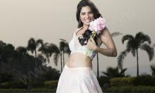 Actresses Tanya Latest Glam Stills - Sakshi
