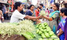 ugadi celebrations - Sakshi