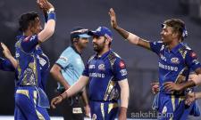 Mumbai Indians won by Kolkata Knight Riders photo gallery - Sakshi