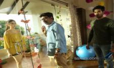 Sammohanam Movie Working Stills - Sakshi