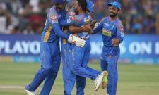 Rajasthan Royals won by Royal Challengers Bangalore photo gallery - Sakshi
