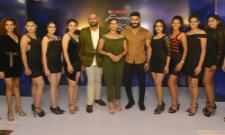 Miss Diva 2018 Auditions in Hyderabad Photo Gallery - Sakshi