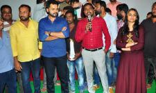 Chinna Babu Success Tour At Khammam - Sakshi