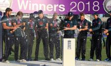 India vs England 3rd ODI Photo Gallery - Sakshi