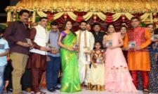 Srinivasa Kalyanam Audio Launch Photo Gallery - Sakshi