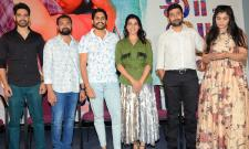 Chi La Sow Movie Press Meet Photo Gallery - Sakshi