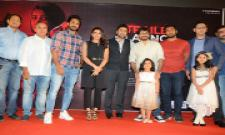 U Turn Movie Trailer Launch Photo Gallery - Sakshi