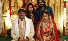 RX 100 Director Ajay Bhupathi Wedding Photo Gallery - Sakshi