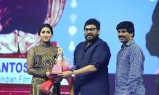 Santosham South Indian Film Awards in Hyderabad Photo Gallery - Sakshi
