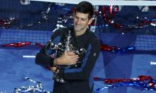 Novak Djokovic winning US Open 2018 Photo Gallery - Sakshi