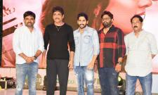 Shailaja Reddy Alludu Pre Release Event Photo Gallery - Sakshi
