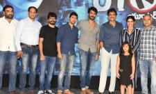 U Turn Movie Pre Release Event Photo Gallery - Sakshi